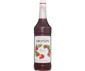 Monin Sirup Erdbeere 1l