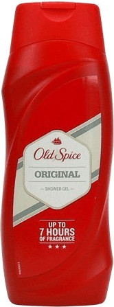 Old Spice Original Shower Gel (250ml)