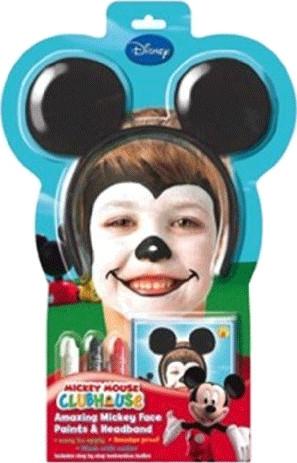 Rubie´s Schminkset Mickey Mouse