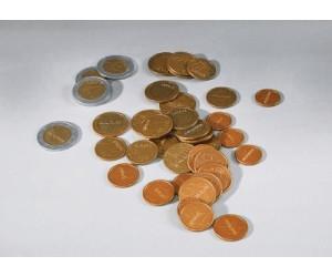 Happy People Euro Spielgeld 40 Münzen Ab 281 Preisvergleich Bei