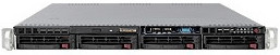 SuperMicro SuperServer (5016I-M6F)