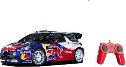 Mondo Motors Citroën DS3 WRC RTR (63114)