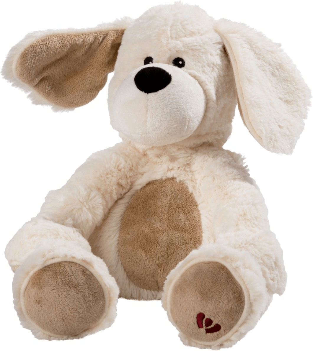 Warmies Beddy Bear Schlappohr-Hund