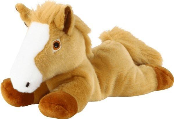 Habibi Plush Wärmekissen Pony