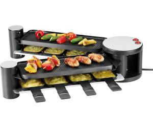 trisa raclette g nstige haushaltsger te. Black Bedroom Furniture Sets. Home Design Ideas