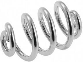 Brooks Spiralfeder Sattel