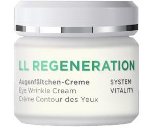 Annemarie Börlind LL Regeneration Augenfältchen-Creme (30ml)