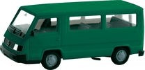 Herpa Mercedes Benz 100 D Bus