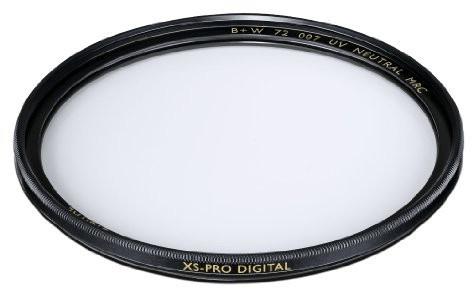 B+W XS-Pro Digital 010 UV-Haze MRC nano 49mm