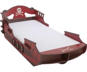 demeyere lit bateau pirate au meilleur prix sur. Black Bedroom Furniture Sets. Home Design Ideas