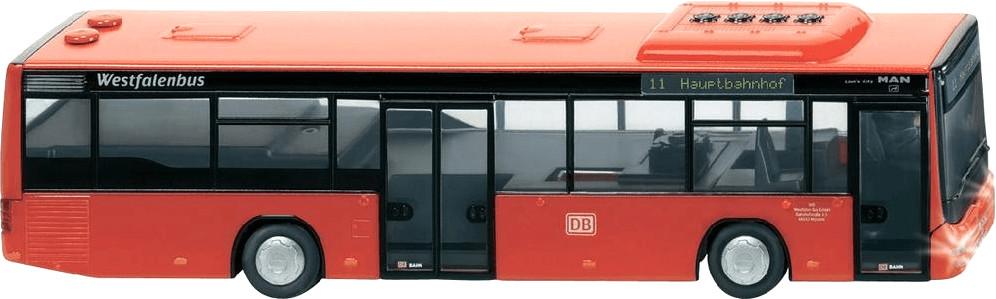 Wiking MAN Lion City Bus