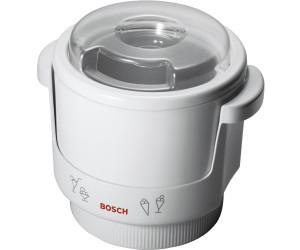 Bosch MUZ4EB1 Accessoire Sorbeti/ère Petit Electrom/énager