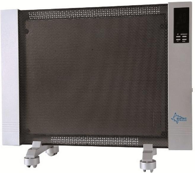 Suntec Suntec Heat Wave 1500 LCD