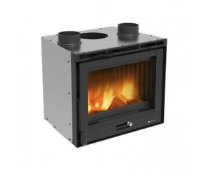 La nordica inserto 60 ventilato a 830 00 miglior prezzo su idealo - Stufe a legna nordica opinioni ...
