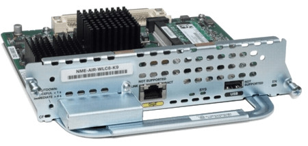 *Cisco Systems WLAN Controller 12-AP*