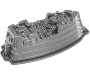 Nordic Ware Novelty Cake Pans