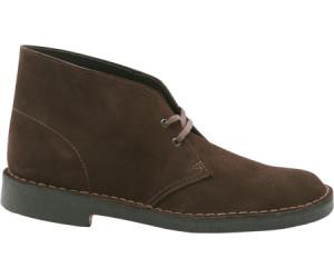 Clarks Originals Desert Boot brown suede a € 70 1189a84a672