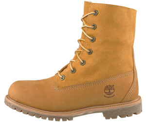 Timberland Women's Authentics Waterproof Fold Down Boot