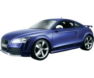 BBurago Audi TT RS