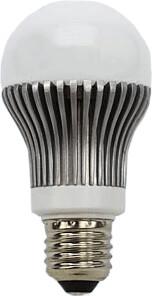 Heitronic LED 5W E27 RGB 120° (16321)