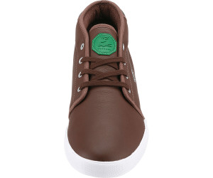 740bdf13373994 Buy Lacoste Ampthill brown from £59.50 – Compare Prices on idealo.co.uk