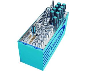 hazet werkzeugkoffer mit werkzeug satz 190 20 70 ab 879 00. Black Bedroom Furniture Sets. Home Design Ideas