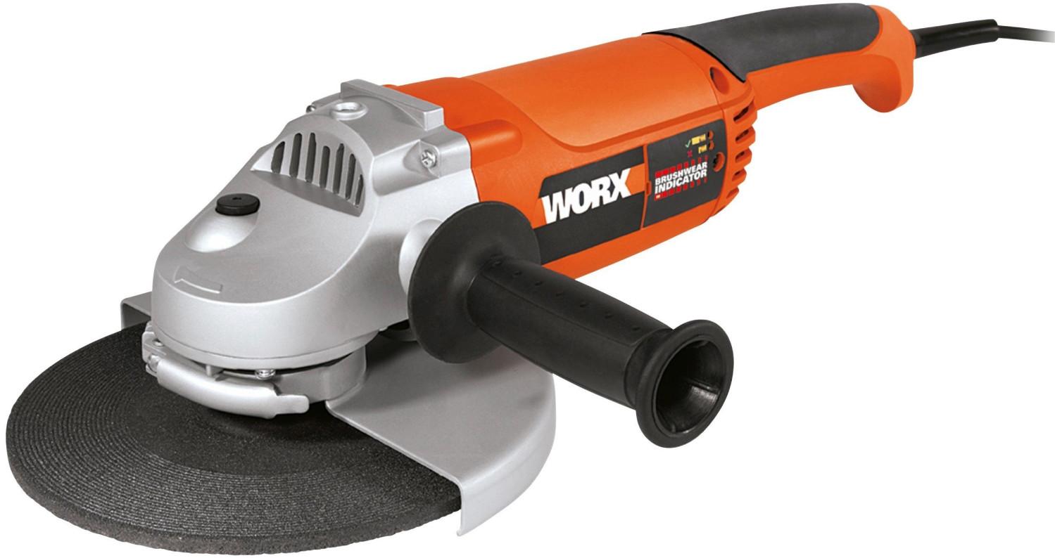 Worx WX 23 AG.2 Winkel-Schleifer 2300 Watt