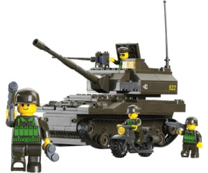 sluban land forces leopard panzer ab 11 76. Black Bedroom Furniture Sets. Home Design Ideas