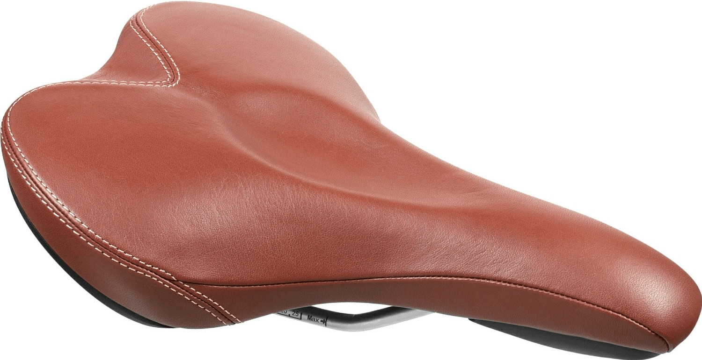 Humpert Sattel Comfort L Leder