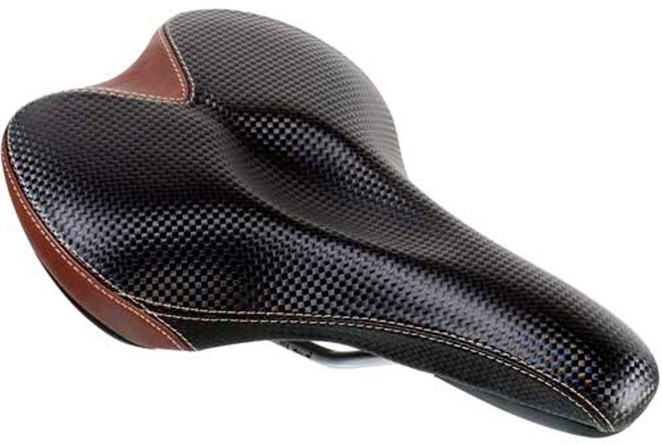 Humpert Sattel Comfort L