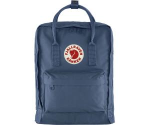 fjallraven kanken rucksack 16 liter blau