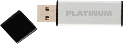 Bestmedia Platinum USB 3.0 Stick