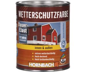 Hornbach Wetterschutzfarbe 750 ml