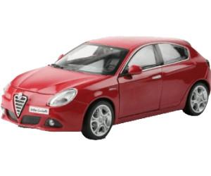 BBurago Alfa Romeo Giulietta