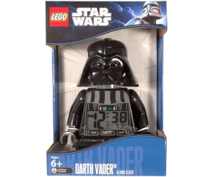 LEGO Figurine réveil Dark Vador (9002113) au meilleur prix