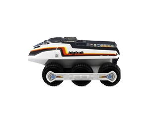 Image of Bigtrak Retro