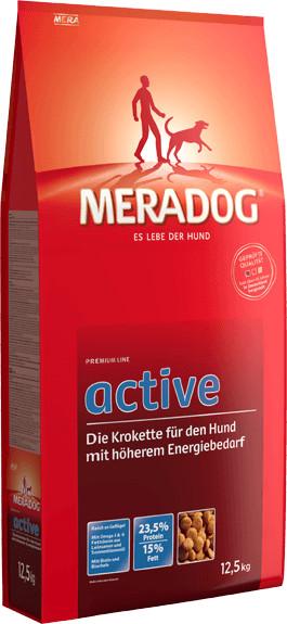Mera Dog Active (12,5 kg)