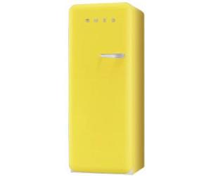 Smeg Kühlschrank Gelb : Smeg fab lg ab u ac preisvergleich bei idealo