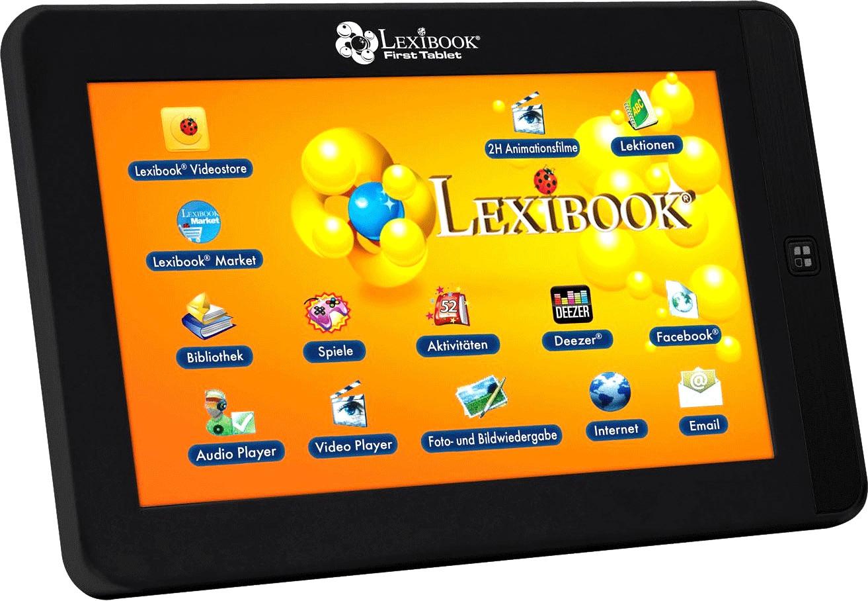 Vorschaubild von Lexibook Mein erster Tablet PC