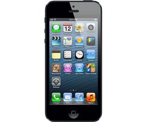 Apple Iphone 5 Ab 25999 Preisvergleich Bei Idealode