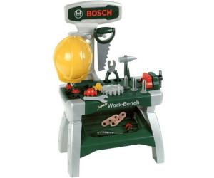 Klein Bosch Junior Werkbank (8612) ab 29,98 ...