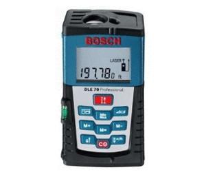 Bosch dle 70 professional ab 79 99 u20ac preisvergleich bei idealo.de