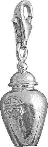 Thomas Sabo Chinesische Vase (0497-001-12)