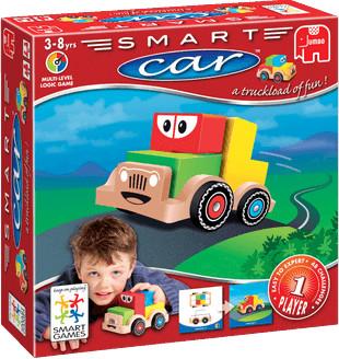 Smart Games Car Spiel