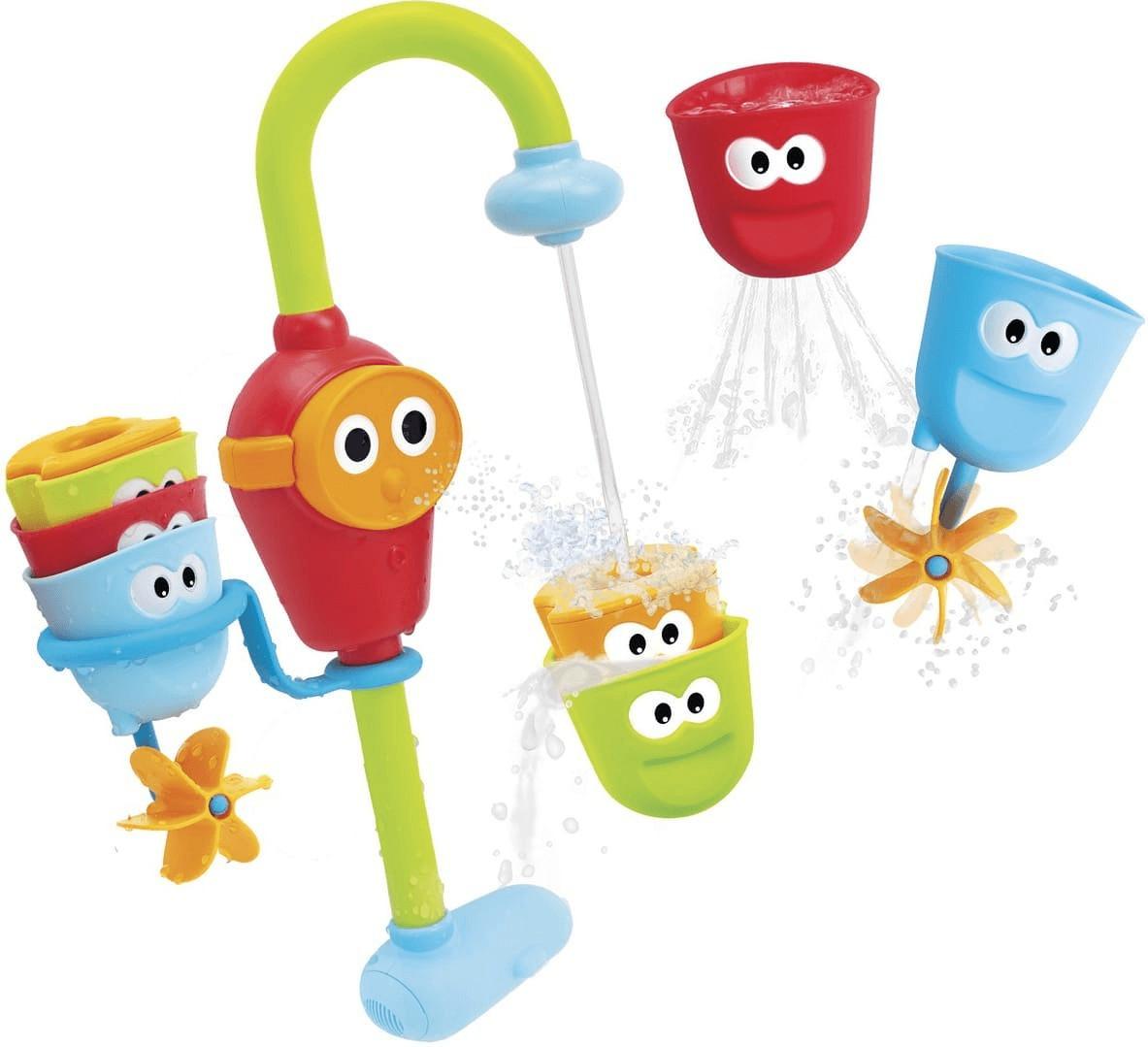 Yookidoo Wasserspiel Dusche