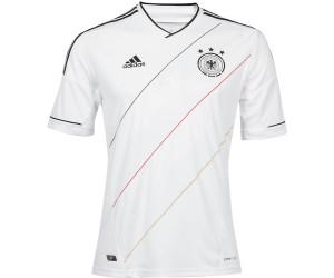 Deutschland Trikot em 2012 Adidas DFB Trikot Deutschland