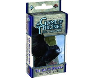 Fantasy Flight Games A Game of Thrones Lcg : The Isle Of Ravens