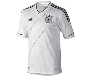 Adidas Maillot Allemagne 2012 au meilleur prix sur idealo.fr 2c528e13f44