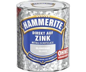 hammerite metall schutzlack direkt auf zink 750ml ab 11 60. Black Bedroom Furniture Sets. Home Design Ideas