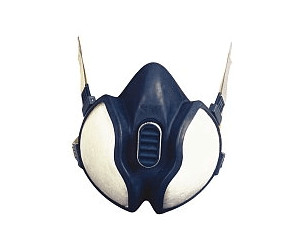1e4fab53cc9245 3M Medica Masque respiratoire 4279 au meilleur prix sur idealo.fr
